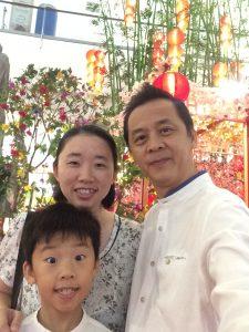 huangchuangdao